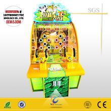 pistola ad acqua gioco Game Maker mitragliatrice vendita calda arcade tiro macchina del gioco