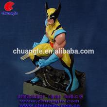 Batman Resin , Batman Resin Action Figure , Batman Resin Action Figure Toy