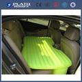 Pvc şişme araba seyahat araba yatağı, şişme araba hava yatağı