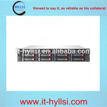 AP839A StorageWorks Modular Smart Array P2000 Dual I/O Drive Enclosure for hp