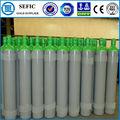 150 bar utilizados industrial del cilindro de oxígeno, el oxígeno del cilindro de gas, cilindro de oxígeno precio