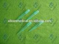 El uso de laboratorio azul punta de la pipeta/gilson punta de la pipeta/punta de la pipeta 1ml