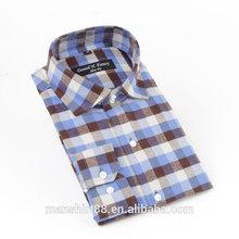 2015 mens thick warm stylish flannel shirts