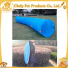 Remarkable Portable Pet Agility Tunnel Dog Training Equipment Pet Training Products