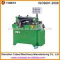 Toma de tornillo de la máquina fabricante de hilo máquina de laminación para m6-25