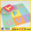 dwinguler eco-friendly kid play mat/kid plastic play mat/baby crawl mat