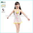 Children Wholesale Swimwear One Piece Beachwear
