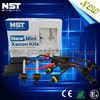 Guangzhou newest 9004 mini single Xenon HID Kit full digital ballast HID kit