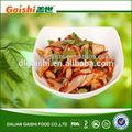 la compra de alimentos sushi congelado harina de calamar para la venta