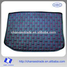 top ranking trunk mat