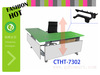 china office furniture lifting table movable side table office furniture long table