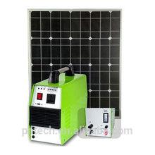 Solar Panel System 150W/300W/500W Easy Installation