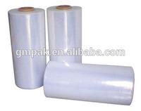 Eco-friendly Polyolefin POF Shrink Film Plastic Wrap