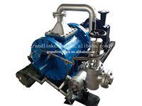 Steam Turbine Generator