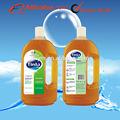 saudita antiséptica desinfectante líquido para 1000ml dettol