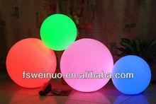 New LED Hollow TPU Super High Bouncing Sky Ball 8276