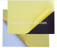 High Adhesive photo album PVC sheets on sale