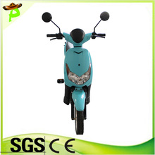New arrival fashionable style 350W electric motorcycle