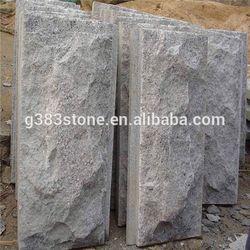 g654 granite flamed brushed