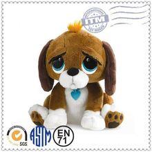 Super Soft Fabric Cute Dog Plush Toy,Custom Plush Toys,toy factory plush puppy dog animal