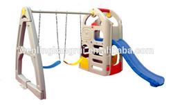 Children Double Swing