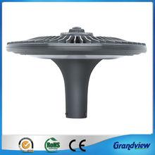 waterproof 30W-120W IP65 newest design solar LED garden light