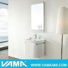 VAMA Small Design Single Basin Vanity Modern Bathroom Designs