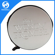Aluminum CD case. Tin CD Case, Metal CD Case for bluray discs with nice printing for adults.