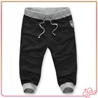 Top quality new design brand wholesale balloon fit pants for men