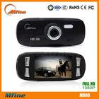 Full HD 1080P G1WH Car DVR 2.7 Inch NTK 96650 MI0330 H.264 Night Vision G Sensor