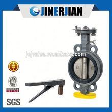 Long neck valve in valve