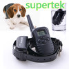 Rechargeable and Waterproof Training Collar Operating Guide ,pet training products, static training collar with LED display