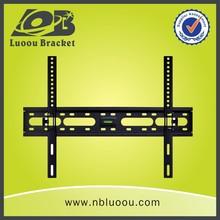 32-65 Inch All In One Cold Rolled Steel Sliding Vertical Adjustable L tv bracket
