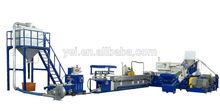 PA Recycling Granulating Machine
