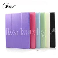kaku professional newest design tablet case for hot model for Ipad
