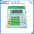 8 energía dígitos calculadora utiliza fs-208a