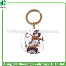 custom metal keychain and jordan keychain and keychain light