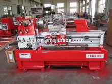 C6246 1500mm hobby Metal lathe May tien ban / mesin bubut