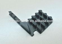 custom silicone part & component