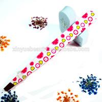 trim tweezer custom printed tweezers fashion eyebrow tweezer