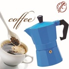 OGNIORA Bialetti Classical Style Aluminum Coffee Espresso Maker