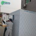 Para una rápida industriales de almacenamiento en frío sala, congeladores industriales para sala de frutas, industrial explosión del congelador