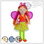Cute top quality hot selling wholesale plush stuffed soft dolls plays music