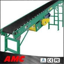 High Efficiency Belt Conveyor Machine