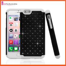 Full Star Design Diamond hard Case For Iphone 6