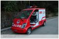 Chinois fabricant 2 sièges camion de pompiers de combats avec de haute qualité pour vente