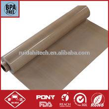 Teflon Ptfe Coated Fibriglass Fabric Factory Direct Sales
