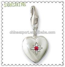 Factory sale alloy charm love word pendant wholesale faith hope love charms lovely charm