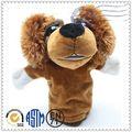 Eco- amigável de venda mais quente feliz crianças brinquedos fantoches