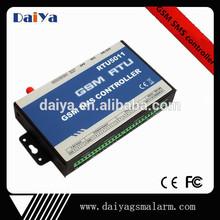 DAIYA relay control with sms with 8 digital inputs RTU5011